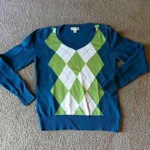 EUC  St Johns Bay sweater sz Medium